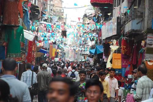 Erase una vez un Rey que vivía en Katmandú 4