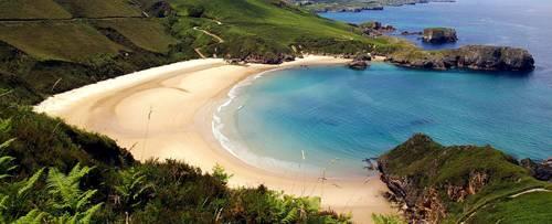 3 playas IMPRESIONANTES en las Rías Baixas 4