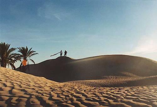 Túnez, escoge cómo vivirlo 3