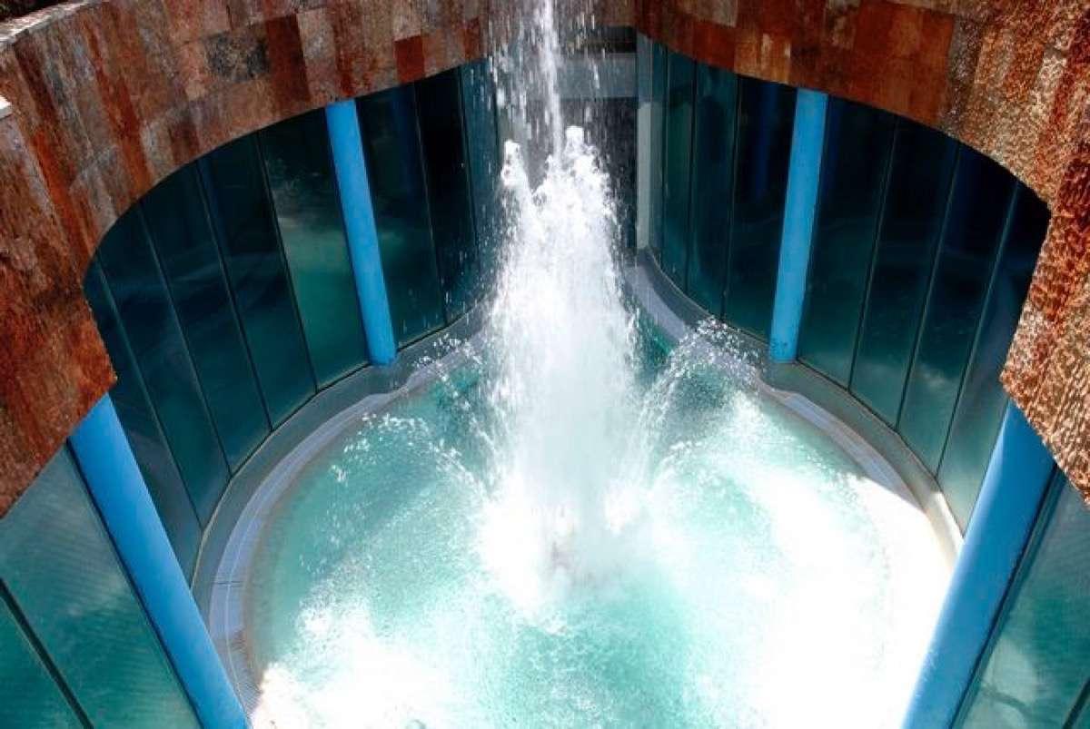 Aguas termales en La Rioja