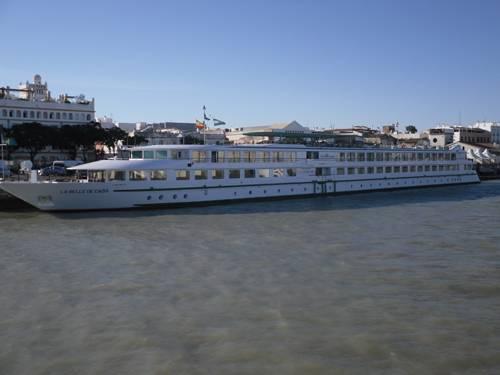 Andalucía en barco 4