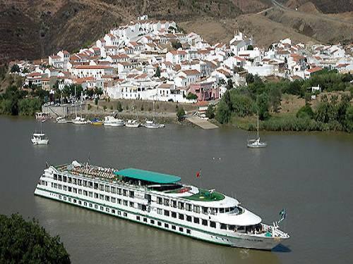 Andalucía en barco 2