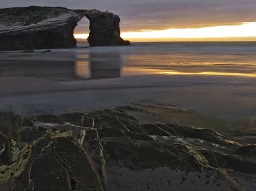 3 playas IMPRESIONANTES en las Rías Altas 4
