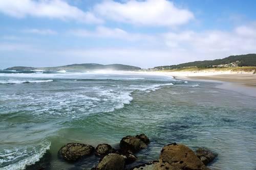 3 playas IMPRESIONANTES en las Rías Altas 6