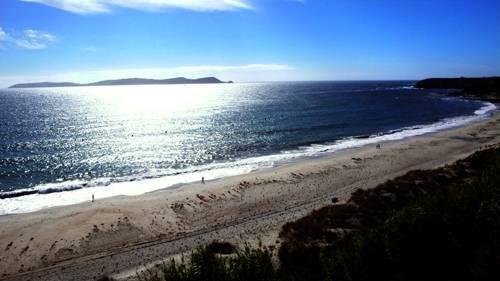3 playas IMPRESIONANTES en las Rías Baixas 3