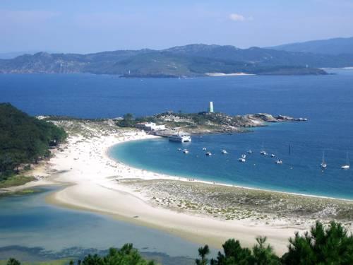 3 playas IMPRESIONANTES en las Rías Baixas 2