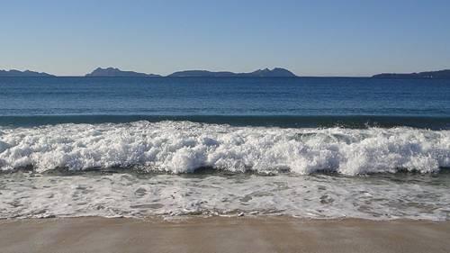 3 playas IMPRESIONANTES en las Rías Baixas 6