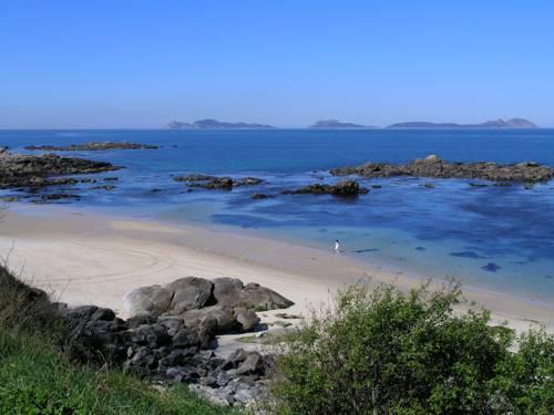 3 playas IMPRESIONANTES en las Rías Baixas 5