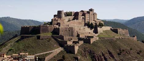 Dormir en un castillo medieval con fantasma 1