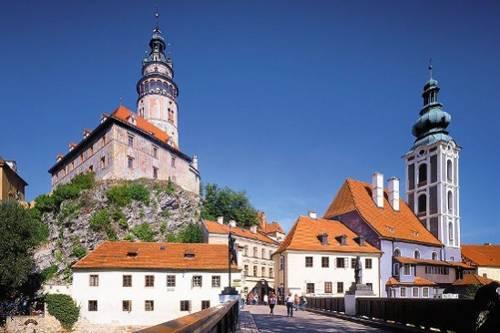 Republica Checa Joya de Europa 3