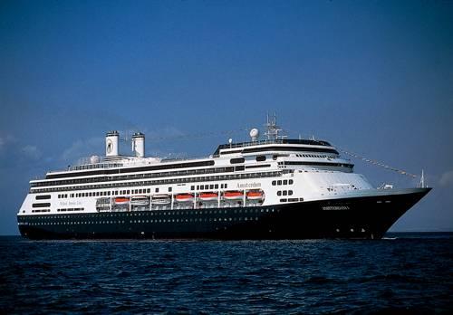 El crucero más caro del mundo 1