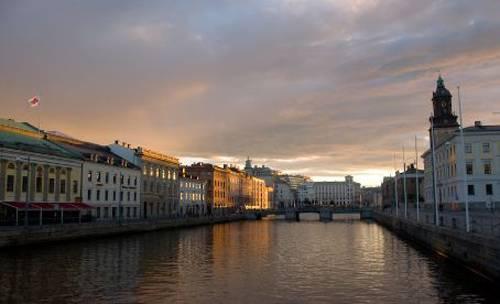 Destino Suecia 1