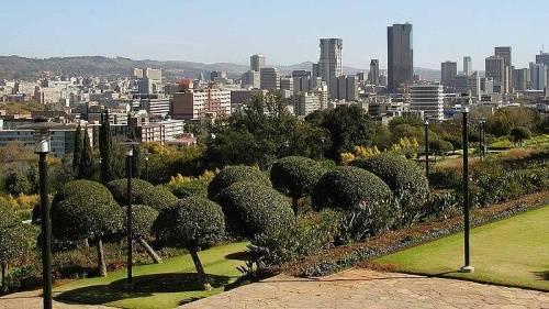 pretoria sudafrica
