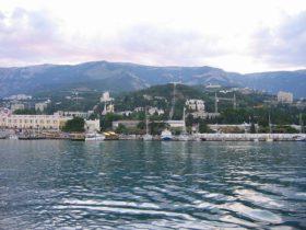 Imágenes de Yalta en Crimea 2