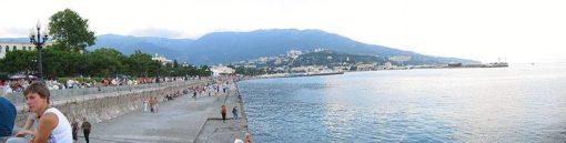 Imágenes de Yalta en Crimea 3