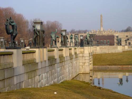 El Parque de Vigeland 1