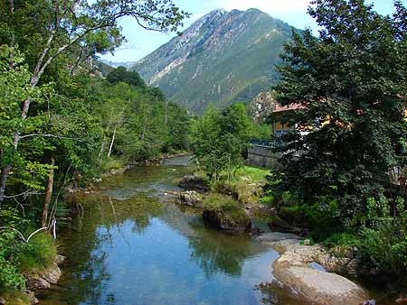 El Parque Nacional Picos de Europa 1