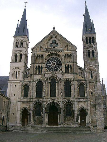 basilica de san remi