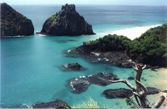 Las islas de Fernando de Noronha 1