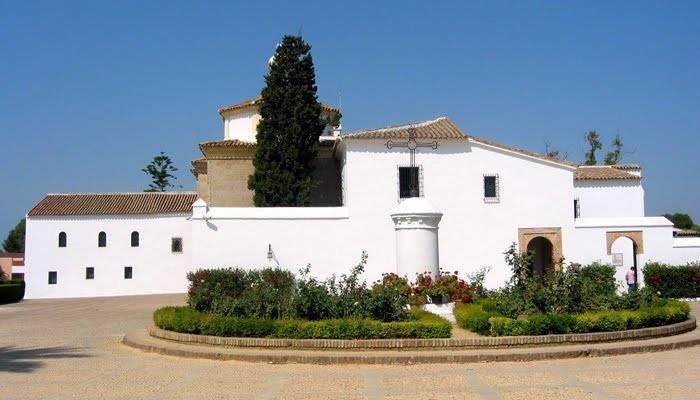 El Monasterio de La Rábida 1
