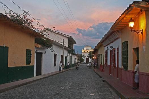 Santa Fé de Antioquia, un paraíso colonial en Colombia 1