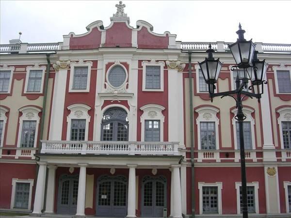 Museos en Tallín 1