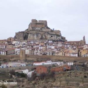 Morella-Castillo