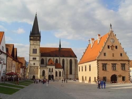bardejov_eslovaquia