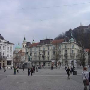 plaza preseren