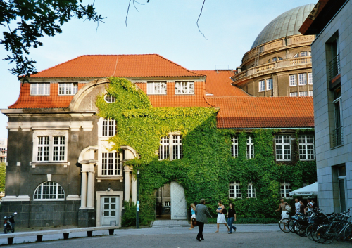 universidad de hamburgo alemania