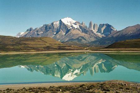 Las Torres del Paine 1