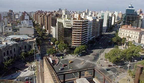 El Barrio Nueva Córdoba 1