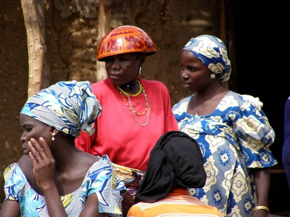 El mercado de Mokolo 1