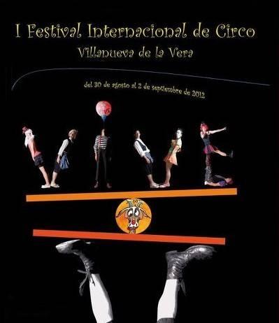 festival internacional de circo