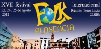 festival de folk en plasencia