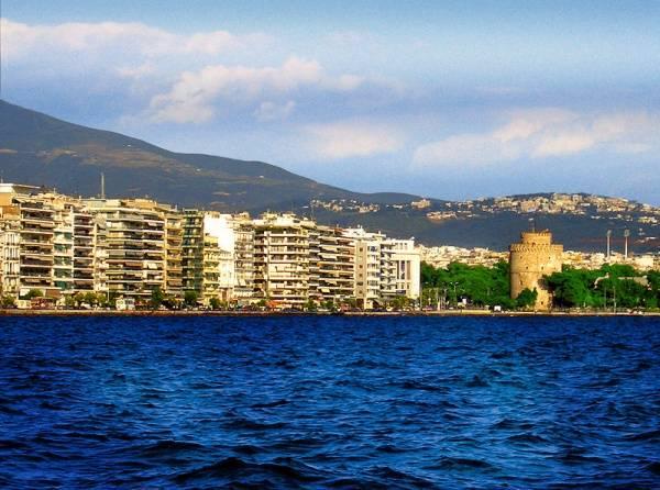 tesalonica grecia