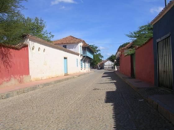 Santa Ana de Coro 1
