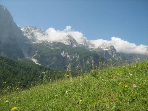 Parque Nacional del Valle de Valbona 1