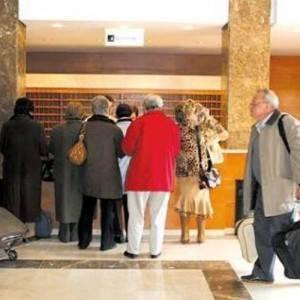 turismo senior europeo