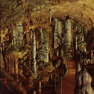 Cueva Postjuana