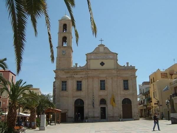 catedral de creta