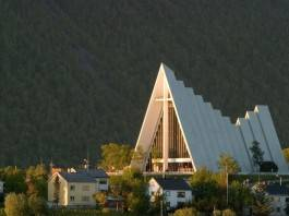 catedral del artico