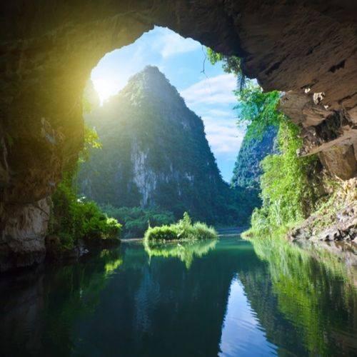 Las cavernas más hermosas para visitar