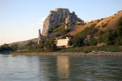 El Castillo de Devín 1