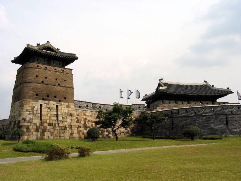 La Fortaleza de Hwasong 1