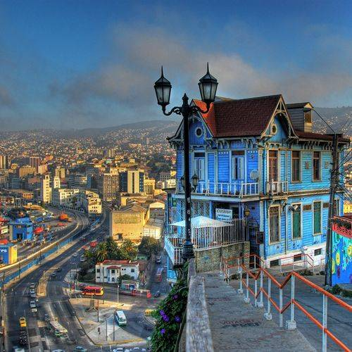 Chile y sus lugares Patrimonio de la Humanidad (Parte I)