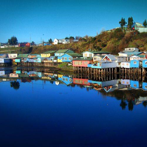 Chile y sus lugares Patrimonio de la Humanidad (Parte II)