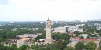 universidad de puerto rico