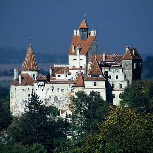 Castillos embrujados de Europa