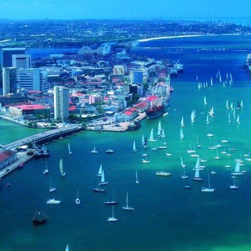 Pernambuco, un destino turístico de Brasil para todos los gustos